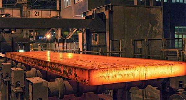 تولید اسلب گازترش از ۲ میلیون تن گذشت