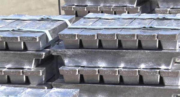 رشد ۱٫۹ درصدی قیمت آلومینیوم