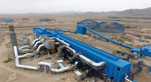 افزایش ۵۰ درصدی تولید گندله در فولاد سنگان
