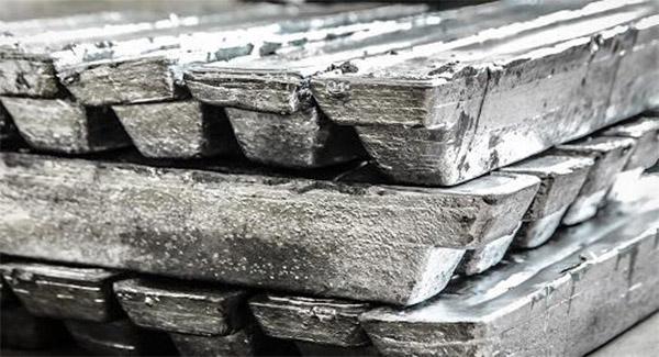 ۸۱۰ تن شمش آلیاژی آریا کابل فدک معامله نشد