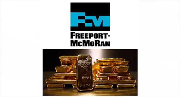 سود «فری پورت-مک موران» به دلیل قیمت های بالای طلا و کاهش هزینه ها، تخمین تحلیلگران را شکست