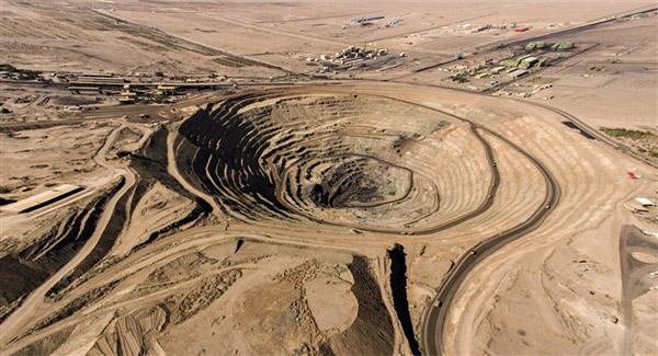 ۴۷۶ معدن نیمه فعال در خراسان رضوی