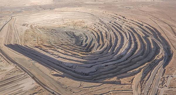 ۱۸۶ معدن غیرفعال است
