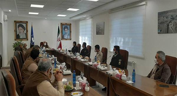 لازمه توسعه اقتصادی، آرامش و امنیت سرمایه گذاری در کشور است