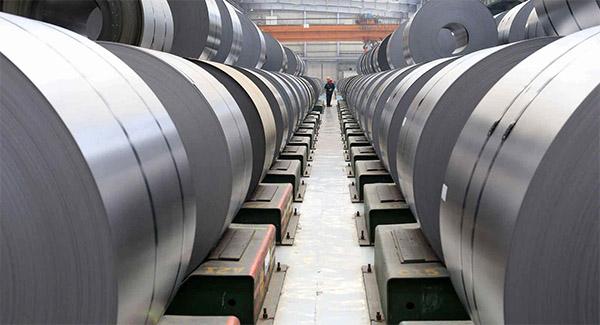 التهابات بازار ورق فولادی در بورس کالا کاهش مییابد؟