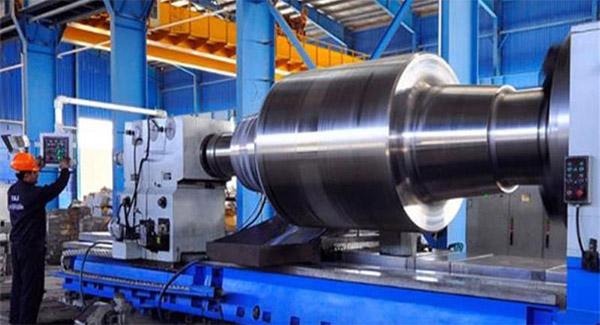 نیاز خطوط نورد شرکتهای فولادسازی کشور تامین شد