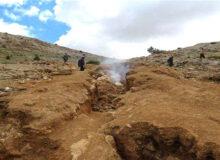 تزریق امید به معدن رها شدهی آلبلاغ اسفراین