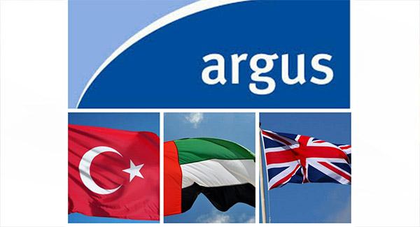 کمیسیون اروپا دیروز سهمیه واردات تولیدکنندگان فولاد انگلیس، امارات متحده عربی و ترکیه را اعلام کرد