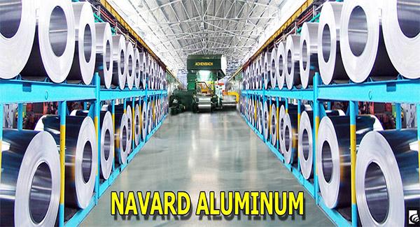 """رشد ۳۲ درصدی سود عملیاتی شرکت نورد آلومینیوم با نماد """"فنوال"""" در بورس"""