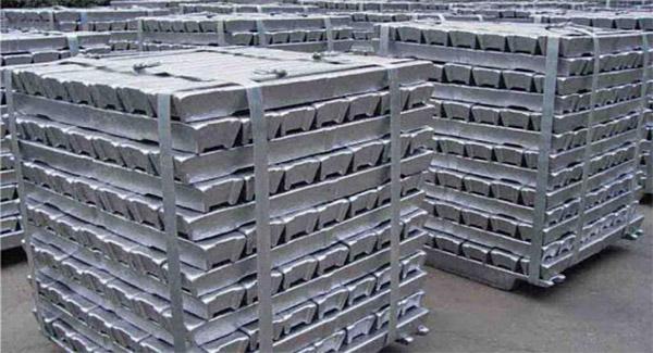 تولید شمش آلومینیوم ۶۹ درصد افزایش یافت