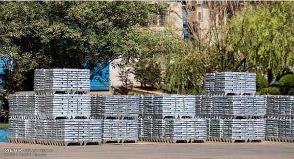 ترمز رشد قیمت آلومینیوم کشیده شد