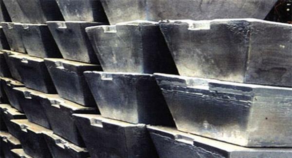 پیاده سازی فرآیند بومی تولید مشتقات آلومینیوم در کشور