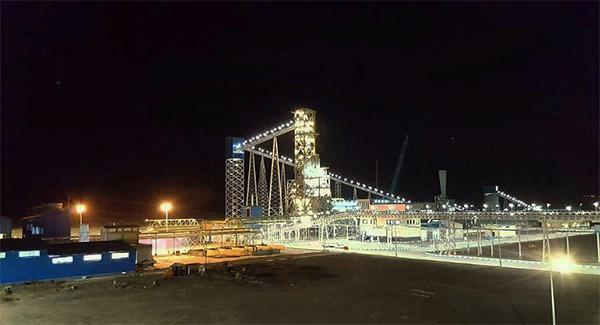 برنامههای توسعهای فولاد بافت در نیمه دوم سال