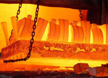 آخرین وضعیت تولید و صادرات فولاد خام و محصولات فولادی در کشور