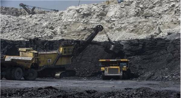 افزایش واردات زغال به هند