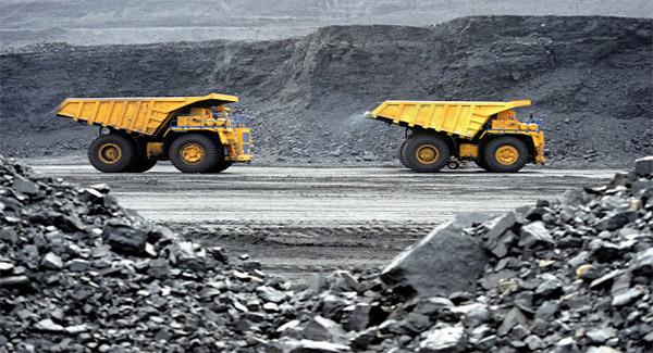 چشم انداز بازار صادرات سنگ آهن هند در ابهام