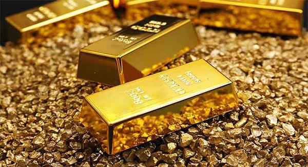 ثبت بزرگترین ریزش جهانی قیمت طلا در هفت سال اخیر