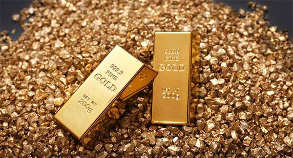 صندوق ثروت ملی روسیه اجازه سرمایه گذاری در طلا را دریافت می کند