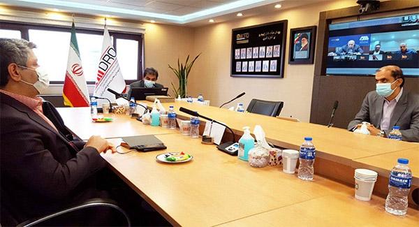 برنامه تشکیل شرکتهای سهامی عام پروژه روی میز بزرگان معدن و صنایع معدنی