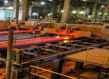 توسعه متوازن صنایع پایین دستی صنعت فولاد گام مهمی برای تحقق اقتصاد مقاومتی است