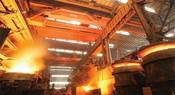 ۶۵ درصد محصولات فولادی در بورس عرضه نشد