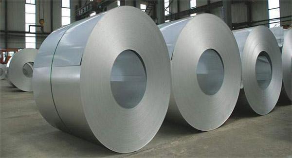 تولید ورق فولادی ۳۵۵ pjh در فولاد اکسین خوزستان