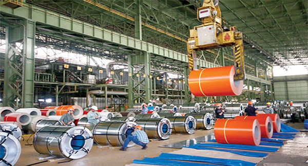 سرمایه گذاری ۱۴ میلیارد دلاری در بخش بالادست زنجیره فولاد نیاز است