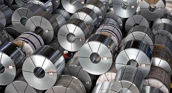 حرکت بازار فولاد بیتوجه به تصمیمات