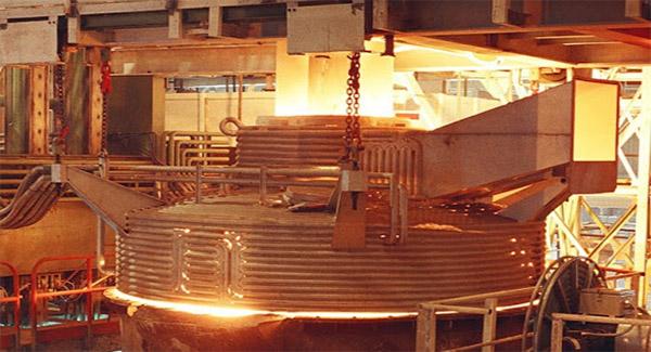 عیارسنجی شیوهنامه فولاد