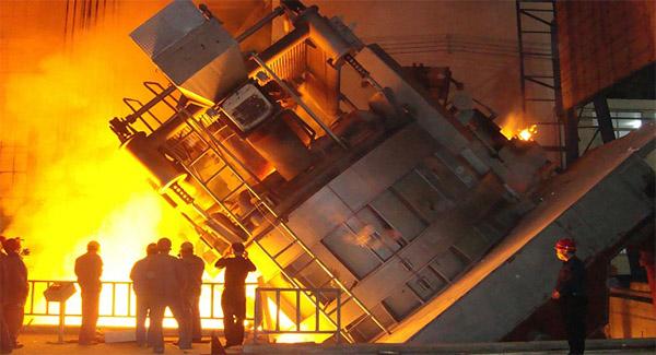 مرزهای روانی شکننده بازار فولاد