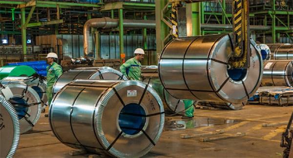 ارزآوری ۱۱۴ میلیون دلاری فولاد مبارکه