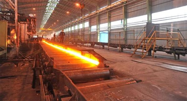 حذف ۱۳۶ تعرفه واردات فولاد در چین