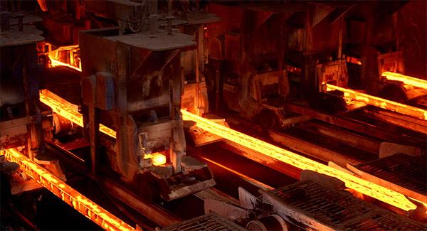 """سود کنسانتره سازی فولاد سنگان در جیب """"فولاد"""""""
