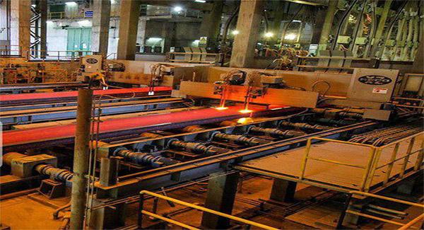 همچنان تقاضای چینیها گرداننده موتور صنعت فولاد دنیا