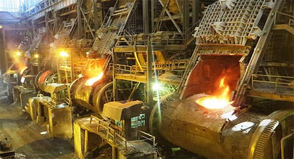 ۹۵ درصد قطعات مورد نیاز صنعت مس به مرحله تولید رسید