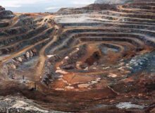 معدن؛ پهنه هایی برای گردش چرخ توسعه استان اردبیل
