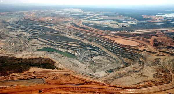 یک پهنه معدنی دیگر در خراسان جنوبی آزادسازی میشود