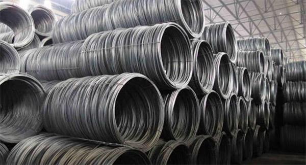 رشد قیمت مفتول صادراتی چین