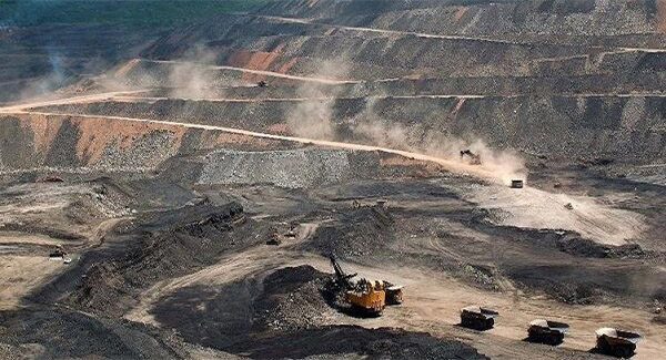 بخش معدن ایران تحریمهای آمریکا را ناکام کرد