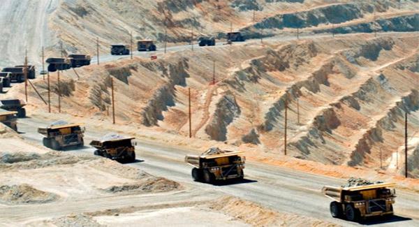 دعوت از ایده سازان برای رفع چالش های صنایع معدنی