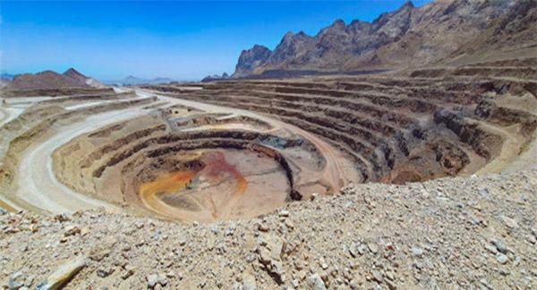 توسعه اکتشافات معدنی در دولتهای یازدهم و دوازدهم