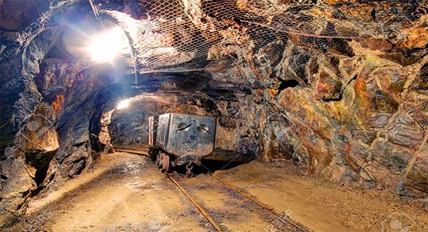 ۵ معدن جدید در ایلام مجوز استخراج گرفتند