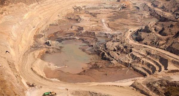 کشف معادن پنهان فلزی در برخی استان های کشور
