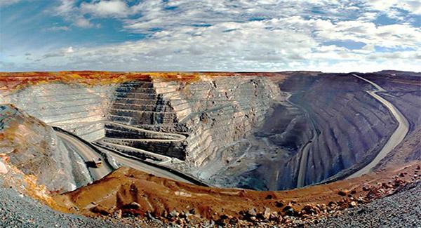 ۱۲۱ محدوده معدنی در خراسان جنوبی آزادسازی میشود