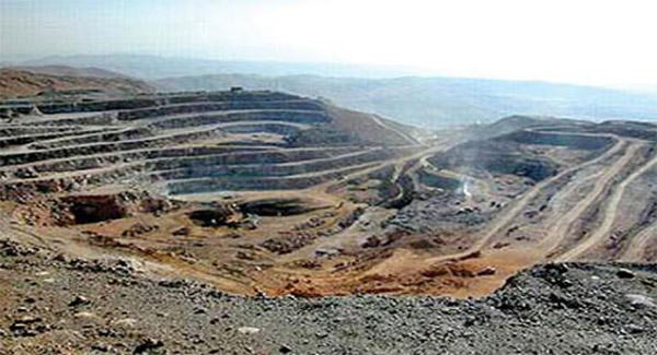 شش معدن راکد در چهارمحال و بختیاری فعال شد