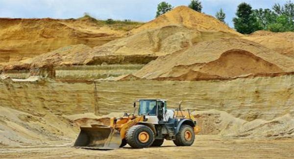 مطالعات اولیه ۶ محدوده معدنی در چهارمحال و بختیاری انجام شد