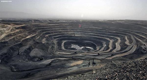 با جذب پیمانکار حفاظتی در محدوده معدن آلبلاغ اقدامات لازم توسط ایمیدرو صورت میگیرد