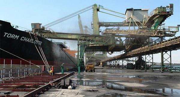 جایگاه منطقه ویژه خلیج فارس در شکل گیری زیرساخت ها و صنایع فلزی