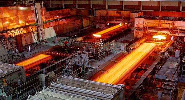 بهبود بازارهای فولاد جهان در یک هفته اخیر