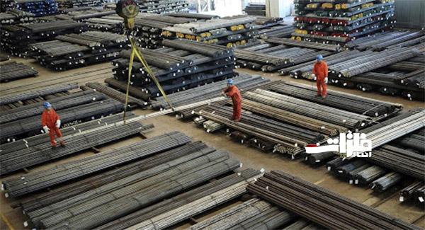 صادرات ۸۱ هزار تن محصولات آهن و فولاد به امارات طی ۸ ماهه گذشته